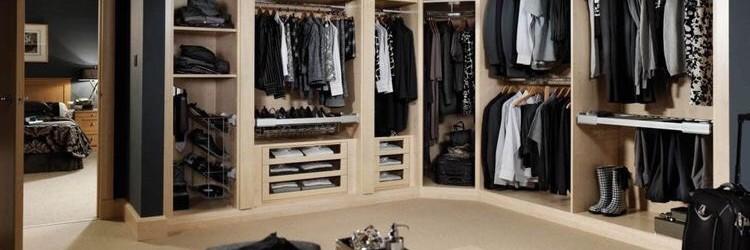 Phòng thay đồ nhỏ gọn nhưng đầy đủ công năng