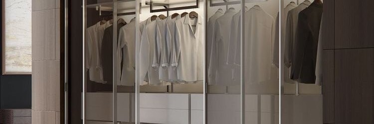 lựa chọn vách ngăn phòng thay đồ
